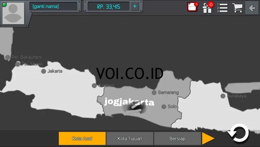 Lihat-Map