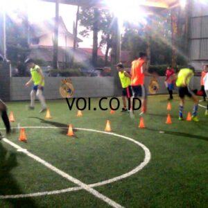 Peraturan-Futsal
