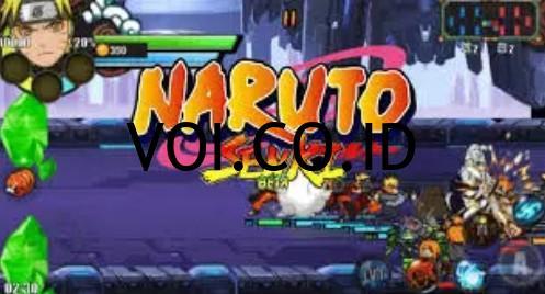 Versi-Lain-dari-Naruto-Senki-Overcrazy-V2