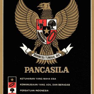 Arti simbol Pancasila