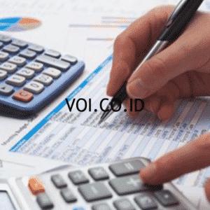 Contoh debit dan kredit dalam laporan