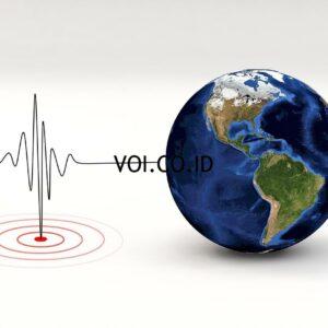 faktor penyebab gempa bumi