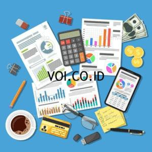 Kriteria penentuan debit dan kredit