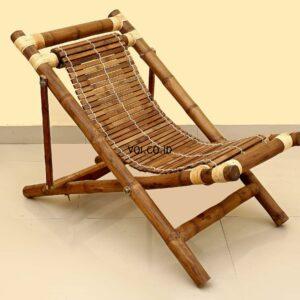 Kursi Dari Bambu