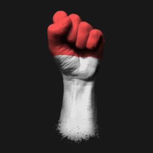 Makna pancasila sebagai ideologi