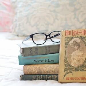 Unsur Intrinsik Novel