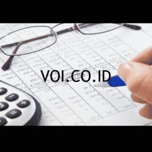 Pentingnya laporan debit dan kredit