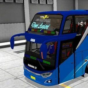 Livery-Bussid-SDD